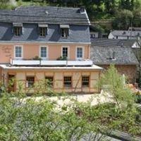 Gasthaus Strohe