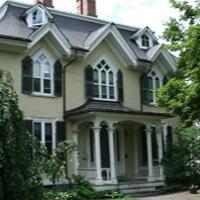 Ziskind House, Smith College