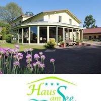 Haus am See Hotel & Restaurant