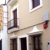 Hostal Santa Cruz en Los Palacios