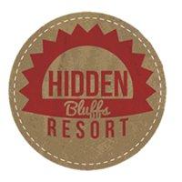 Hidden Bluffs