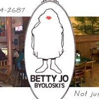 Betty Jo's