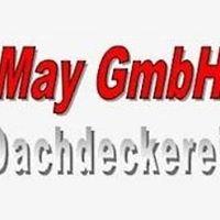 May Dachdeckerei GmbH