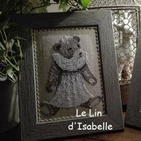 LE LIN D'ISABELLE