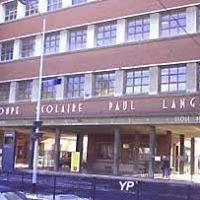 Lycée Paul Langevin Nanterre