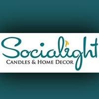 Socialight Candles
