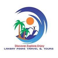 Lakbay Pinas Travel & Tours