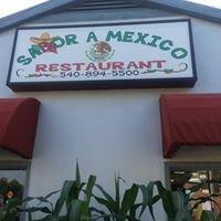 Sabor A Mexico