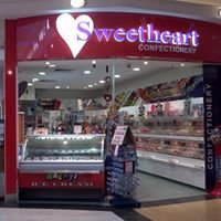 Sweetheart Confectionery