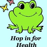 Hop in for Health