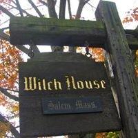 Salem Witch Tours, Salem, MA