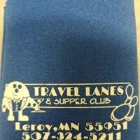 Travel Lanes & Supper Club