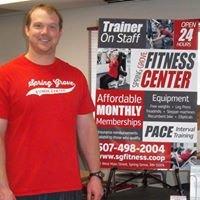 Spring Grove Fitness Center