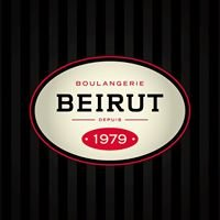 Boulangerie Beirut