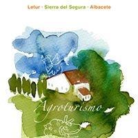 Cortijo Agroturismo la Artezuela ( Letur - Albacete)
