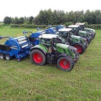 Forst & landwirtschaftliches Lohnunternehmen Wiesemes