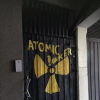 Hostel Atomic Bunker