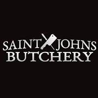 Saint John's Butchery