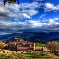 Casa Rurales El Mirador de Riopar Viejo