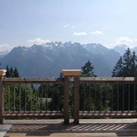 Alpengasthof Muttersberg