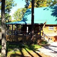 Deer Lodge Cabins, Ozark Mountain Buffalo River Cabins, Jasper Arkansas
