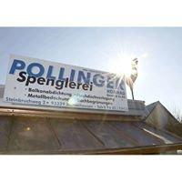 Spenglerei Pollinger