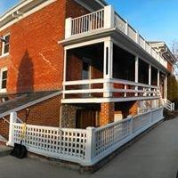 The Jailhouse Historic Inn