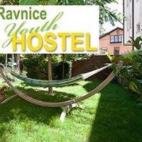 Ravnice Zagreb Hostel