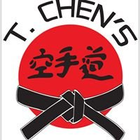 T Chen's Martial Arts and Fitness Center