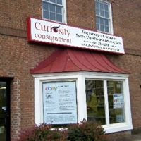 Curiosity Consignment