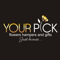 Your Pick Flowers & Gifts