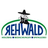 Rehwald Holzbau-Bedachungen-Spenglerei