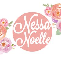 Nessa Noelle - Beautiful, Handmade Wedding Stationery