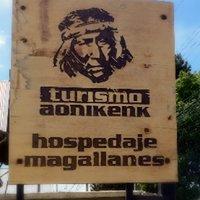 Hospedaje Magallanes