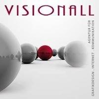 Visionall - Agentur für Grafikdesign . Internet . Kommunikation