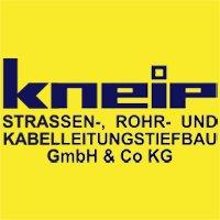 Kneip Tiefbau Dortmund