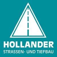 Hollander Straßen- und Tiefbau