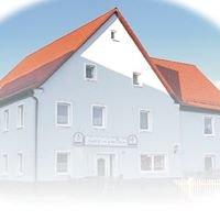 Gasthof zum grünen Baum/ Bechhofen