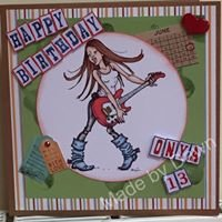 Dawn's Handmade Gifts and Cards