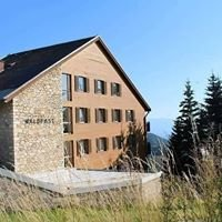 Alpengasthof Waldrast Koralpe
