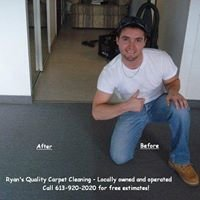 Ryan's Quality Carpet Cleaning