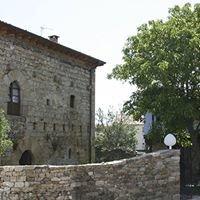 Posada Real Torre Berrueza