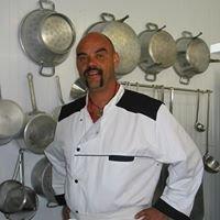 Unvoas Christophe  Cuisinier Traiteur