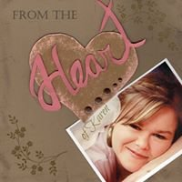 From the Heart of Karen Earls Handmade Greeting Cards