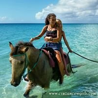 Cruzan Cowgirls Horseback Riding Tours