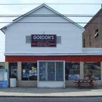 Gordon's Confectionary