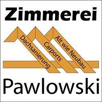 Zimmerei Pawlowski