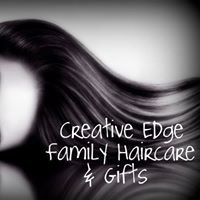 Creative Edge Family Haircare and Gifts