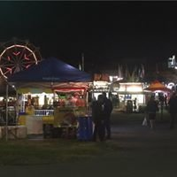 Iredell County Fairgrounds