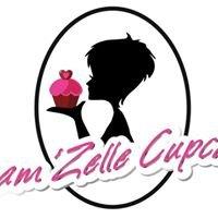 Miam'Zelle Cupcake